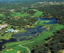 San Lorenzo Golf