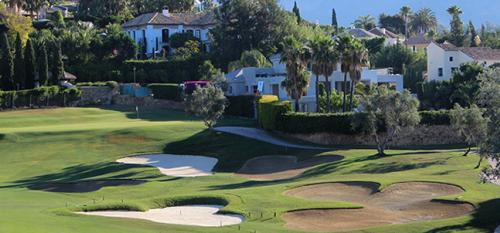 Los Naranjos Golf Club - Marbella