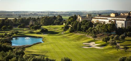 Montecastillo Golf Club
