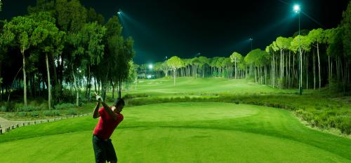Carya Golf Club
