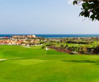 Club de Golf Fuerteventura