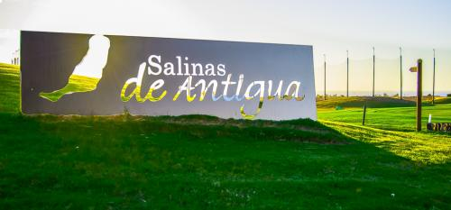 Club de Golf Salinas de Antigua