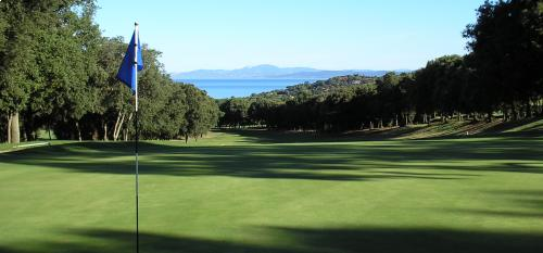 Punta Ala Golf Club