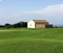 Donnafugata Links Championship Course