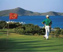 Porto Elounda Golf Club