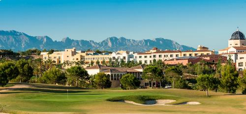 Villaitana Poniente Golf