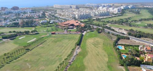 Playa Serena Golf