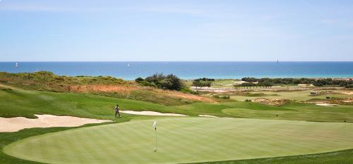 Onyria Palmares Golf Club