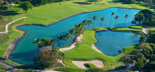 Casa de Campo The Links