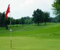 Castell Arquato Golf Club