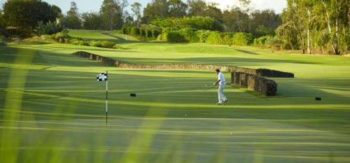 Four Seasons Golf Club Mauritius at Anahita