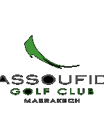 Assoufid Golf Club Logo