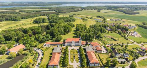 Schlosshotel Fleesensee Unlimited Sommer Short Golf Special