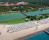 Special Gloria Resort Golf Package