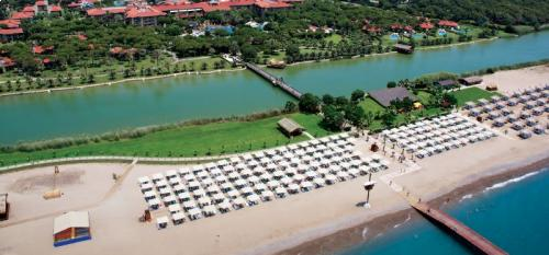 Gloria Resort Best Season Golf Package