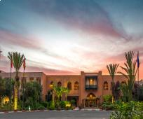 Hotel Tikida Golf Palace Golf Package