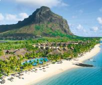 SPECIAL Paradis Beachcomber Weihnachts Golf Package