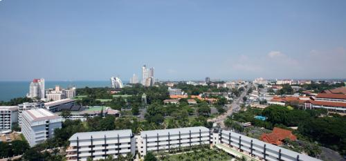 Amari Pattaya Golf Package