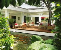 Anantara Siam Bangkok Golf Package
