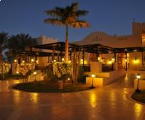 Jaz Makadi Star & Spa Golf Package