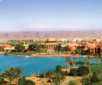 Steigenberger El Gouna Best Season Golf Package