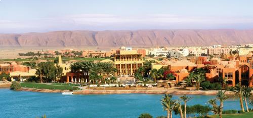 Steigenberger El Gouna Golf Package