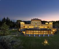 Palazzo di Varignana Winter Golf Break