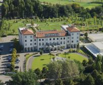 Savoia Regency Golf Package