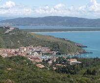 Argentario Golf Package