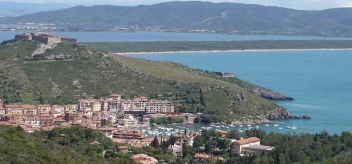 Argentario Best Season Golf Package