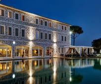 Terme di Saturnia Golf Package