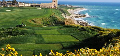 Verdura Best Season Golf Package
