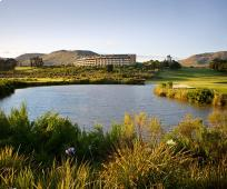 Arabella Hotel & Spa Golf Package