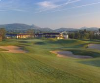 Druids Glen Golf Package