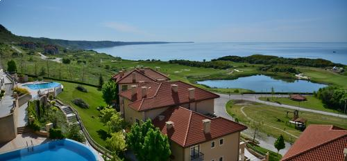 Thracian Cliffs Best Preis Golf Package