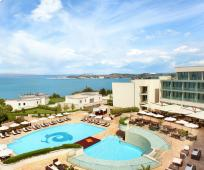 Kempinski Adriatic Top Tipp Golf Package
