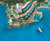 Elounda Peninsula Golf Package