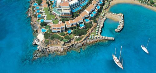Special Elounda Peninsula Golf Package