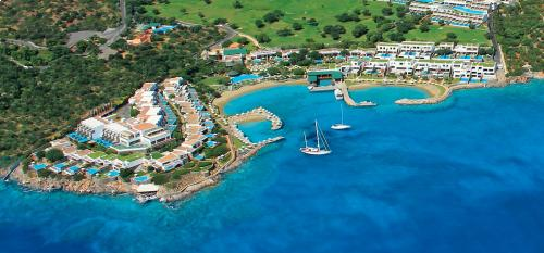 Porto Elounda Unlimited Golf Package