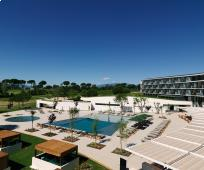 Hotel Camiral 5* at PGA Catalunya Resort Golf Package