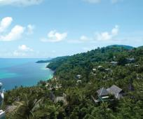 Four Seasons Koh Samui Golf Package