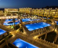 Zafiro Palace Alcudia Golf Package