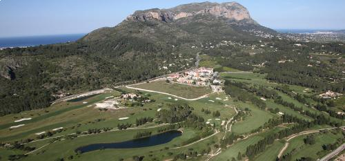 Denia Marriott La Sella Golf Resort & Spa