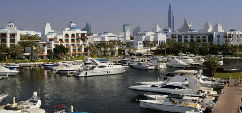 Park Hyatt Dubai Golf Package