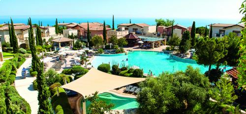 Aphrodite Hills Hotel operated by Atlantica