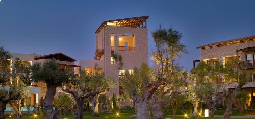 SPECIAL - The Westin Costa Navarino Golf Package