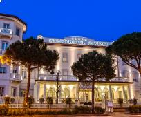 Grand Hotel Da Vinci Golf Package