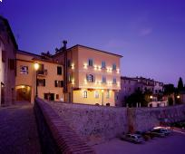 Oste del Castello Golf Package