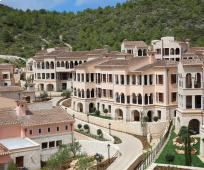 Park Hyatt Mallorca First Class Golf Package