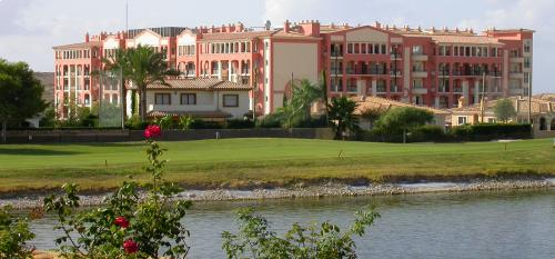 Bonalba Alicante Golf Package